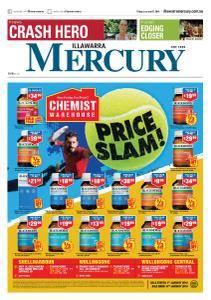 Illawarra Mercury - January 5, 2018