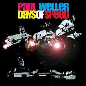 Paul Weller - Days of Speed (2001)