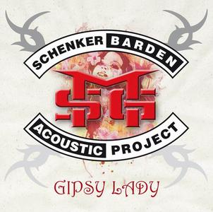 Schenker Barden Acoustic Project - Gipsy Lady (2009)
