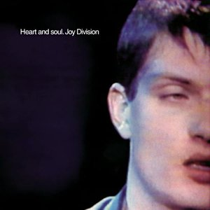 Joy Division - Heart and Soul (1997) [4CD Box Set] RE-UPPED