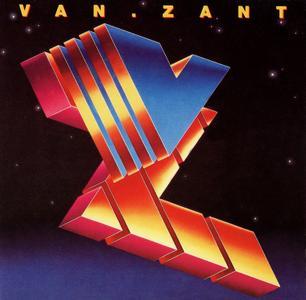 Van-Zant - Van-Zant (1985) {1997, Reissue}