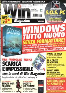 Win Magazine N.268 - Aprile 2020