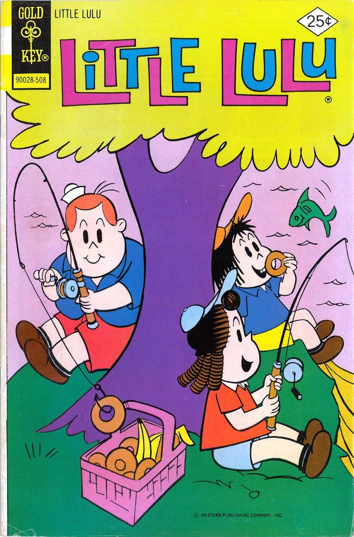 Little Lulu 1975-08 227