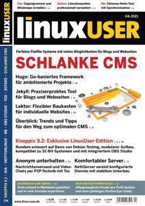 LinuxUser – 18 März 2021