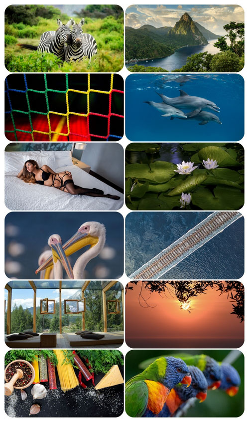 Beautiful Mixed Wallpapers Pack 958