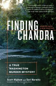«Finding Chandra» by Scott Higham,Sari Horwitz