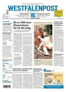 Westfalenpost Wetter - 10. Mai 2018
