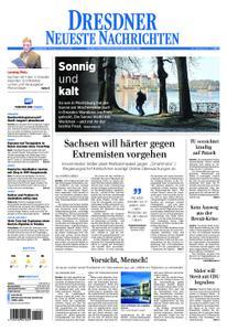 Dresdner Neueste Nachrichten - 21. Januar 2019