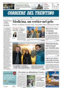 Corriere del Trentino – 05 gennaio 2020