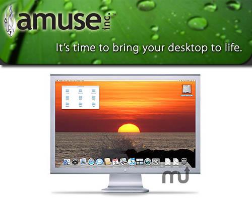 My Living Desktop 4.0