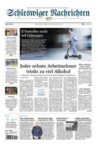 Schleswiger Nachrichten - 08. Mai 2019