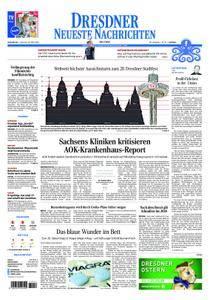 Dresdner Neueste Nachrichten - 20. März 2018