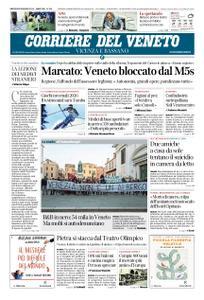 Corriere del Veneto Vicenza e Bassano – 08 maggio 2019