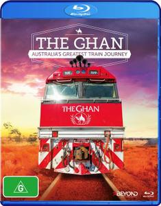 The Ghan: Australia's Greatest Train Journey (2018)