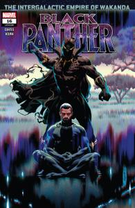 Black Panther 016 2019 Digital Zone