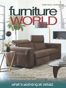 Furniture World - July/August 2020