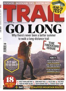 Trail UK - June 2021