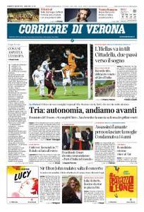 Corriere di Verona – 31 maggio 2019
