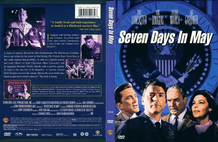 Seven Days in May (1964) [Re-UP]