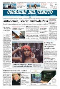 Corriere del Veneto Padova e Rovigo – 06 settembre 2019