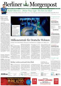 Berliner Morgenpost – 06. November 2019