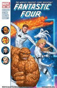 Fantastic Four 604 2012 digital Minutemen-InnerDemons