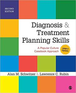 Diagnosis and Treatment Planning Skills: A Popular Culture Casebook Approach (DSM-5 Update) Second Edition