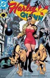 Harley Quinn 009 2001 Digital MrJ-Empire