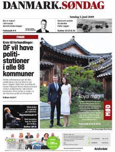 JydskeVestkysten Varde – 02. juni 2019
