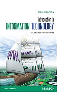 Introduction to Information Technology 2nd Edition