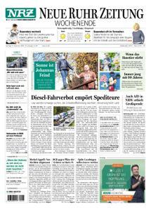 NRZ Neue Ruhr Zeitung Essen-Postausgabe - 17. November 2018