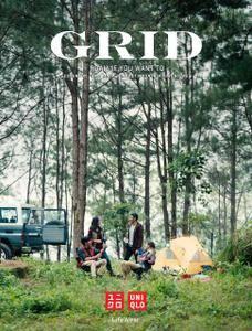 GRID - October 2017