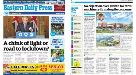 Eastern Daily Press – September 10, 2020