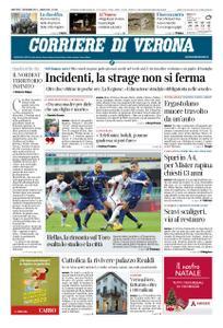 Corriere di Verona – 17 dicembre 2019