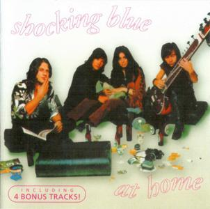 Shocking Blue - At Home (1969) {2001, Reissue}