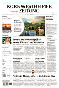 Kornwestheimer Zeitung - 20. August 2019