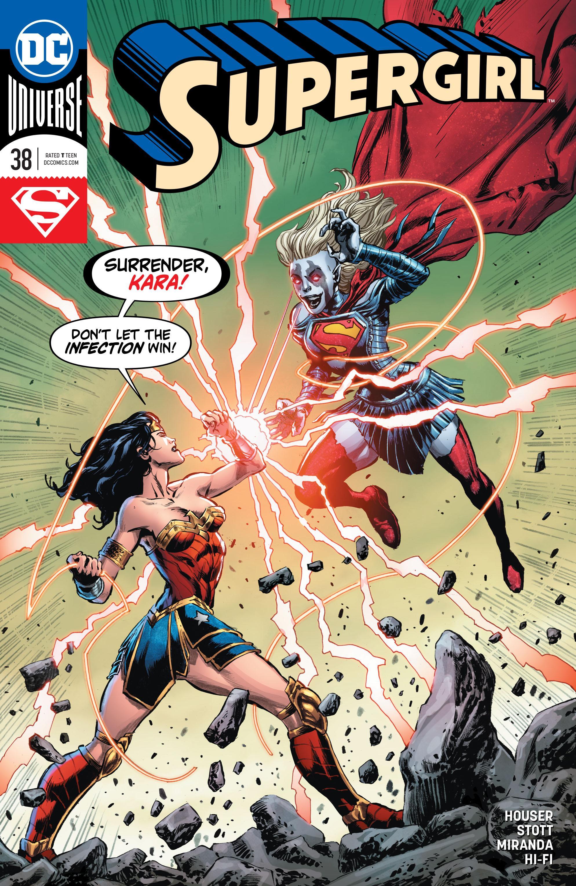 Supergirl 038 2020 Digital