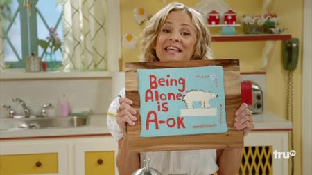 At Home with Amy Sedaris S01E02