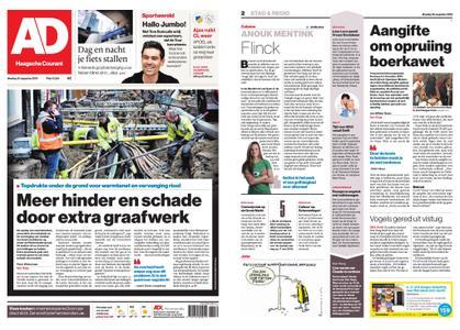 Algemeen Dagblad - Zoetermeer – 20 augustus 2019
