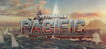 Victory at Sea Pacific (2018)