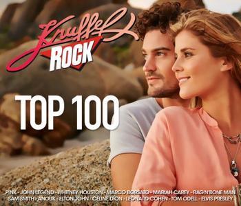 VA - Knuffelrock Top 100 (5CD, 2019) FLAC