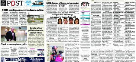 The Guam Daily Post – February 17, 2018