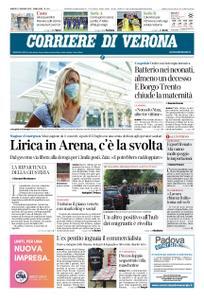 Corriere di Verona – 13 giugno 2020