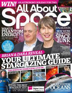 All About Space - June 2017