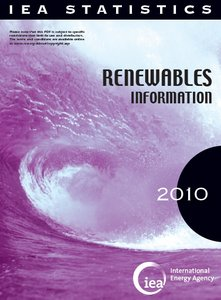 Renewables Information 2010