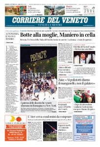 Corriere del Veneto Venezia e Mestre – 20 ottobre 2019