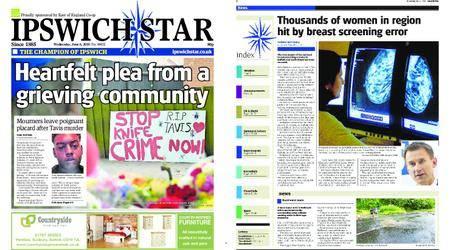 Ipswich Star – June 06, 2018