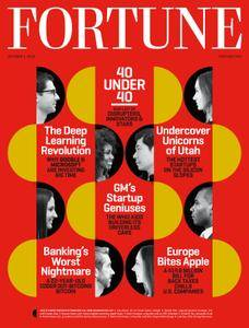 Fortune USA - October 01, 2016