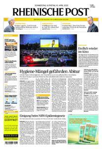 Rheinische Post – 09. April 2020