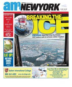 AM New York - January 11, 2018